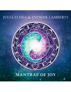 MANTRAS OF JOY – CD