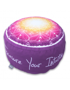 TREASURE YOUR INTUITION...