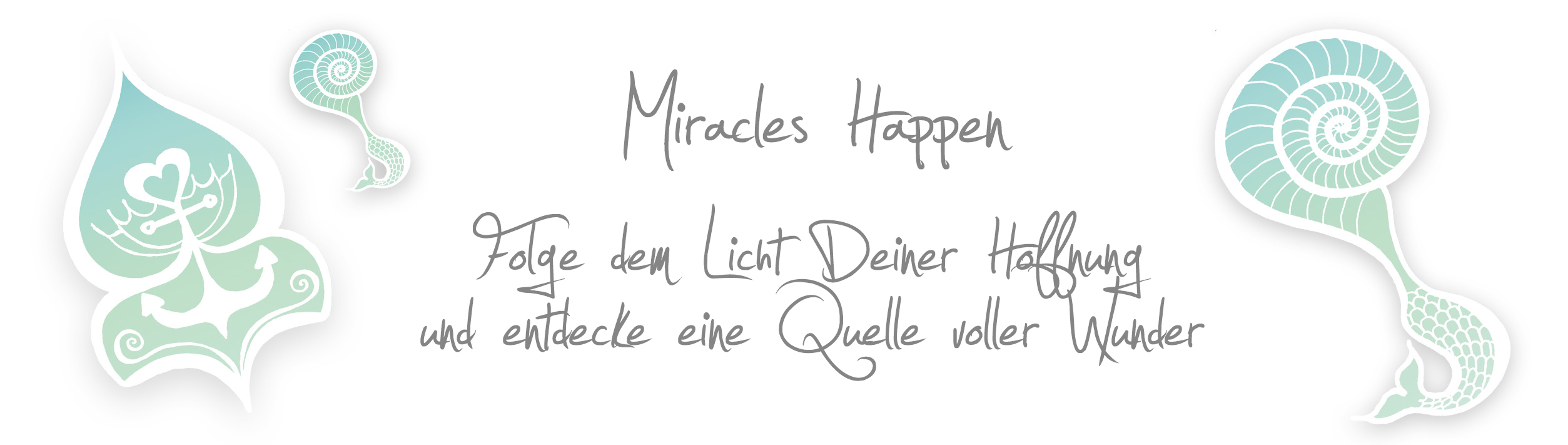miracles happen yandala mandala